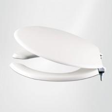 RS100W 양변기시트(중형)백색