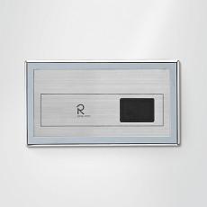 RUE211 매립감지식소변기(알카라인)